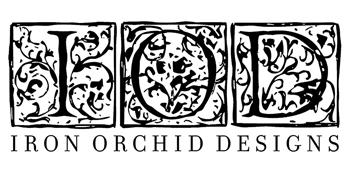 Iron Orchard Designs